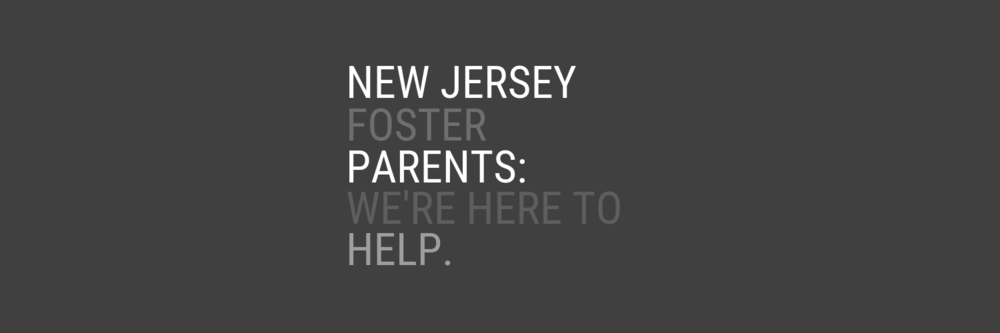 new jersey foster parents