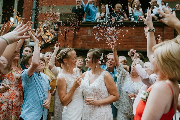 Anete Lusina  Wedding, street and documentary photographer