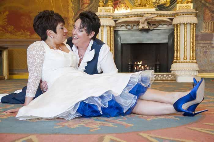 Love Gets Brighton Together