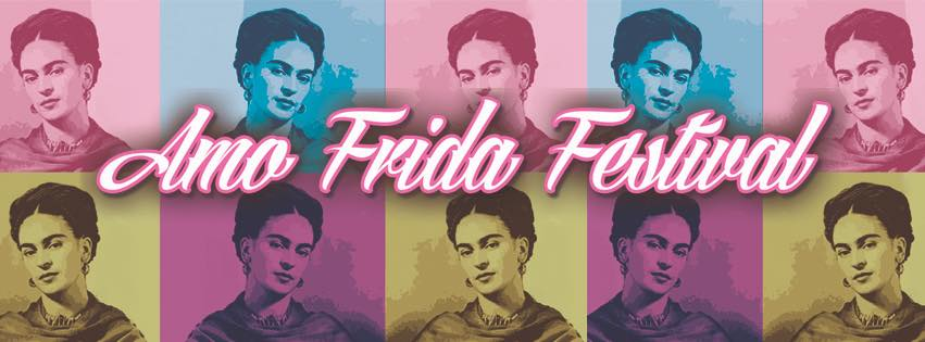 Amo Frida Festival