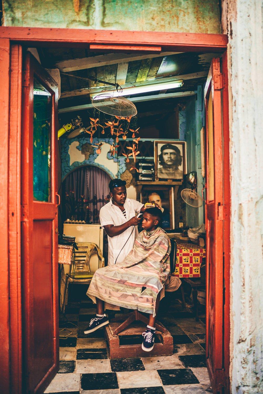 @ddskline - Havana, Cuba