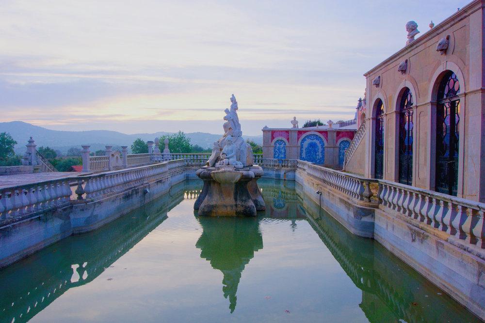 @inessalurye - Estoi, Portugal
