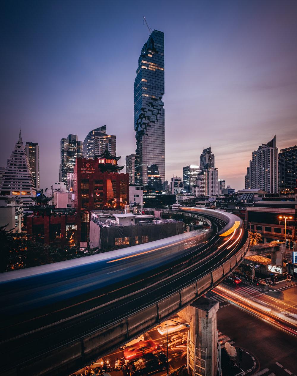 @kankankavee - Bangkok, Thailand