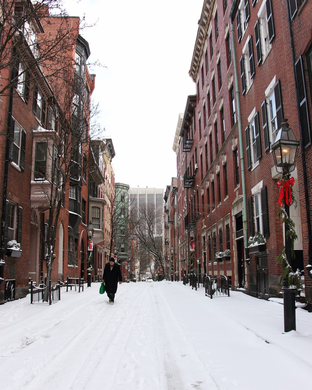 @melyc - Beacon Hill, Boston, MA