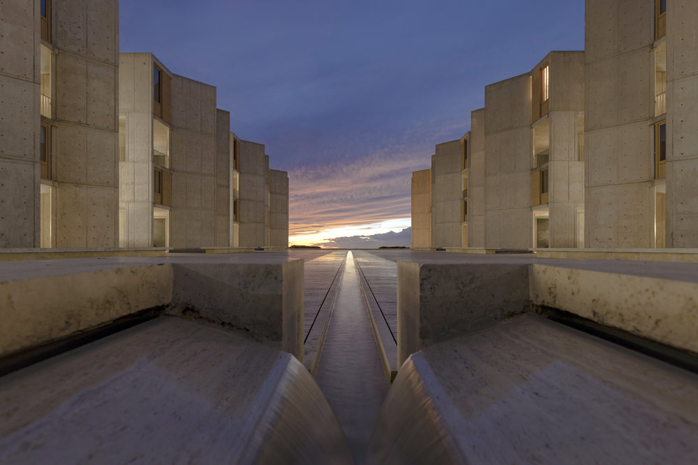 @rob.shearer_photography - Salk Institute, CA