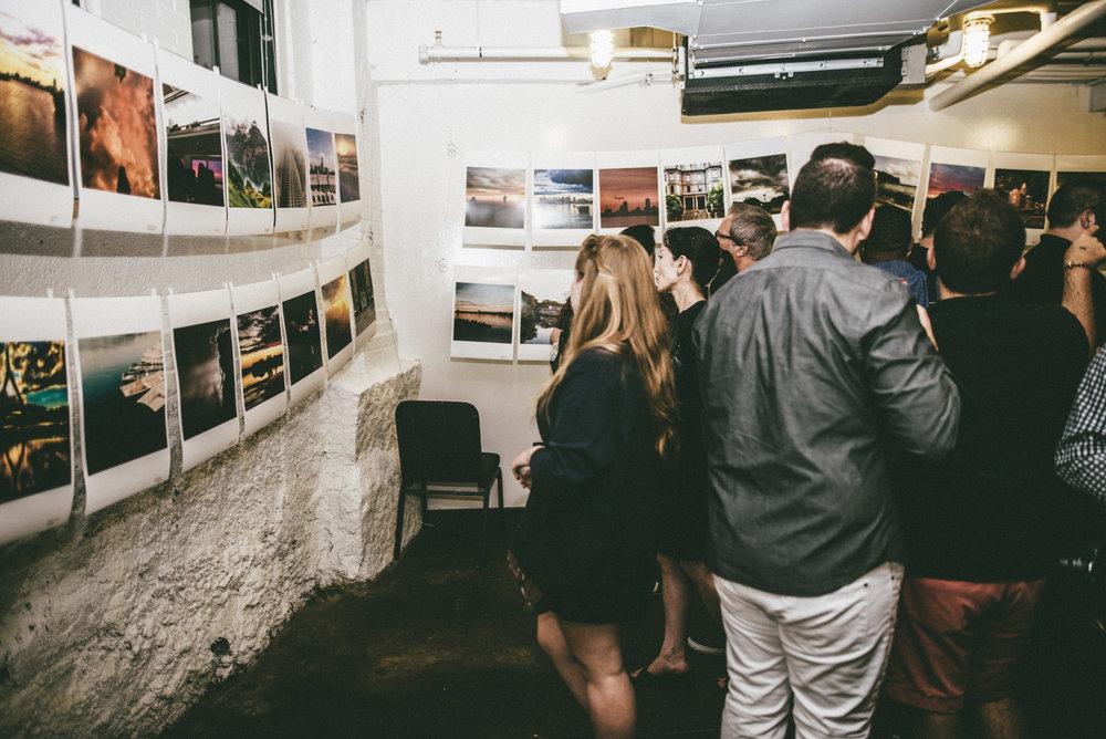 @k__h__r #igboston_galleryspace