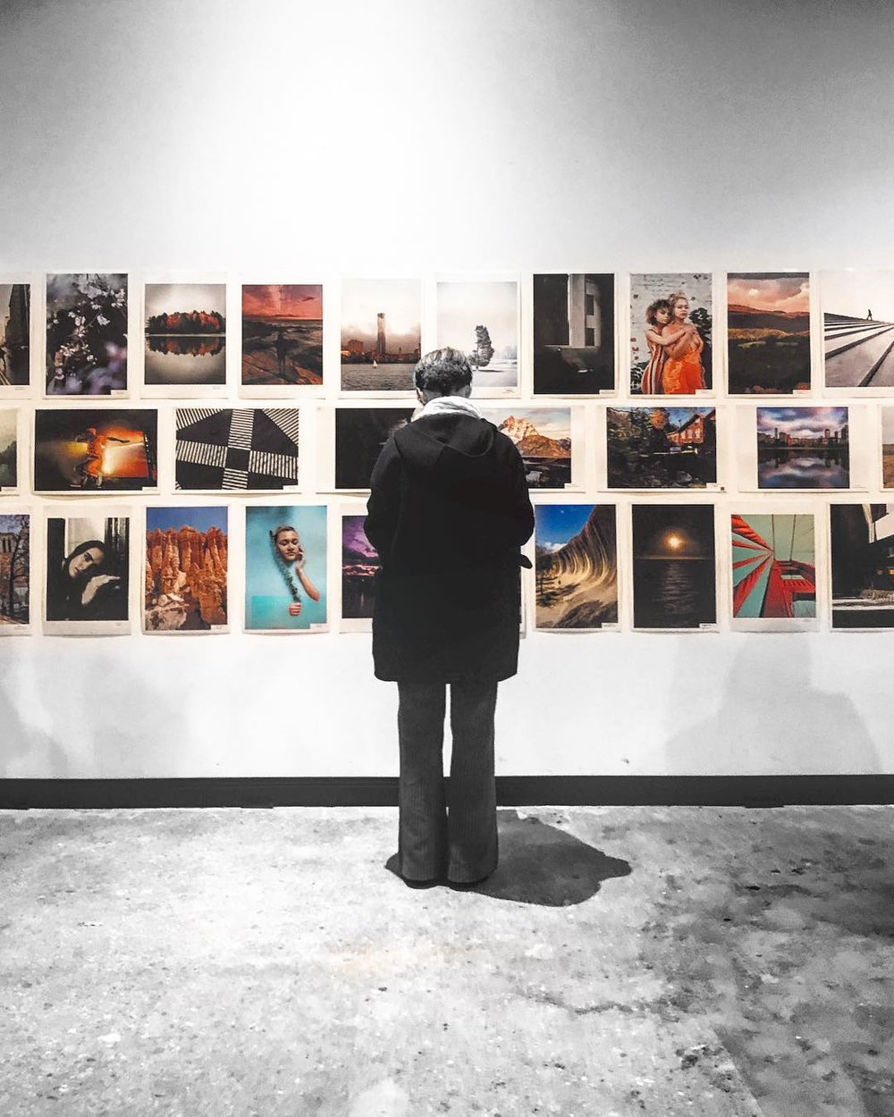 - GallerySpace 18 (#igboston_galleryspace18) was a photo gallery event celebrating IGBoston's 5th anniversary, held at the Boston Design Center on Saturday November 10th 2018.Over 170 IGBoston members submitted photographs taken from all over the world. Over 300 attendees braved the cold November weather to view the photo gallery, enjoy the free refreshments and listen to live music from Chachi Carvalho, Cadillac Jack and the International Players Band.All event photos by @leeasherphoto