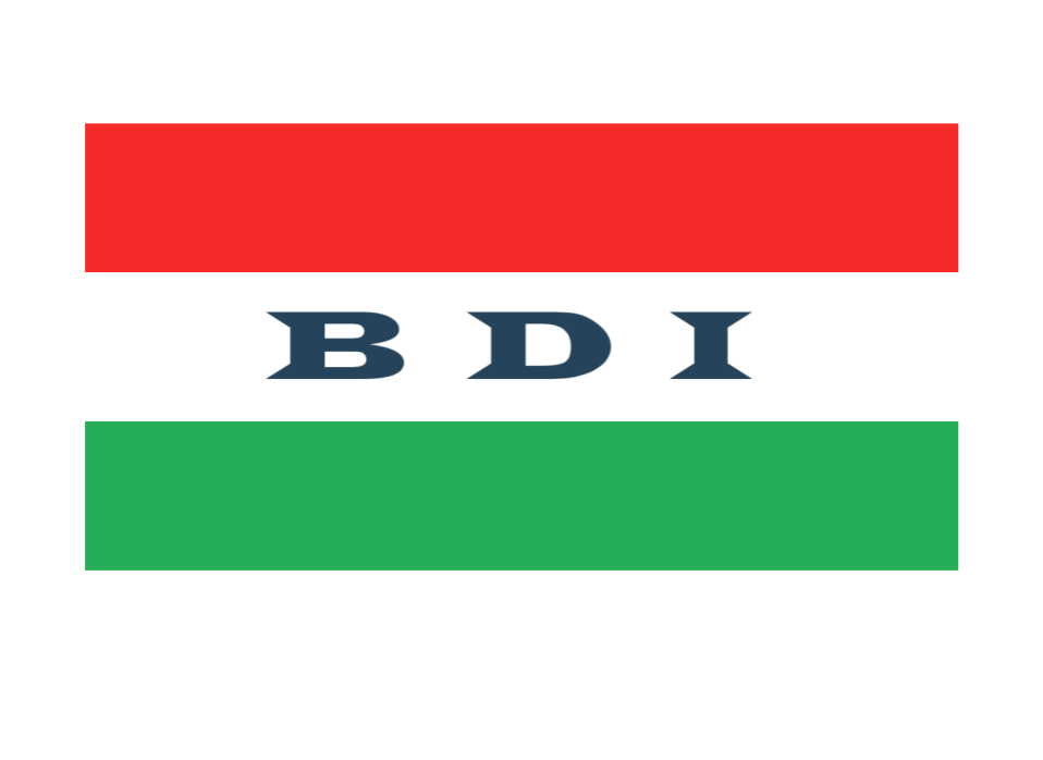Burundi Development Initiatives