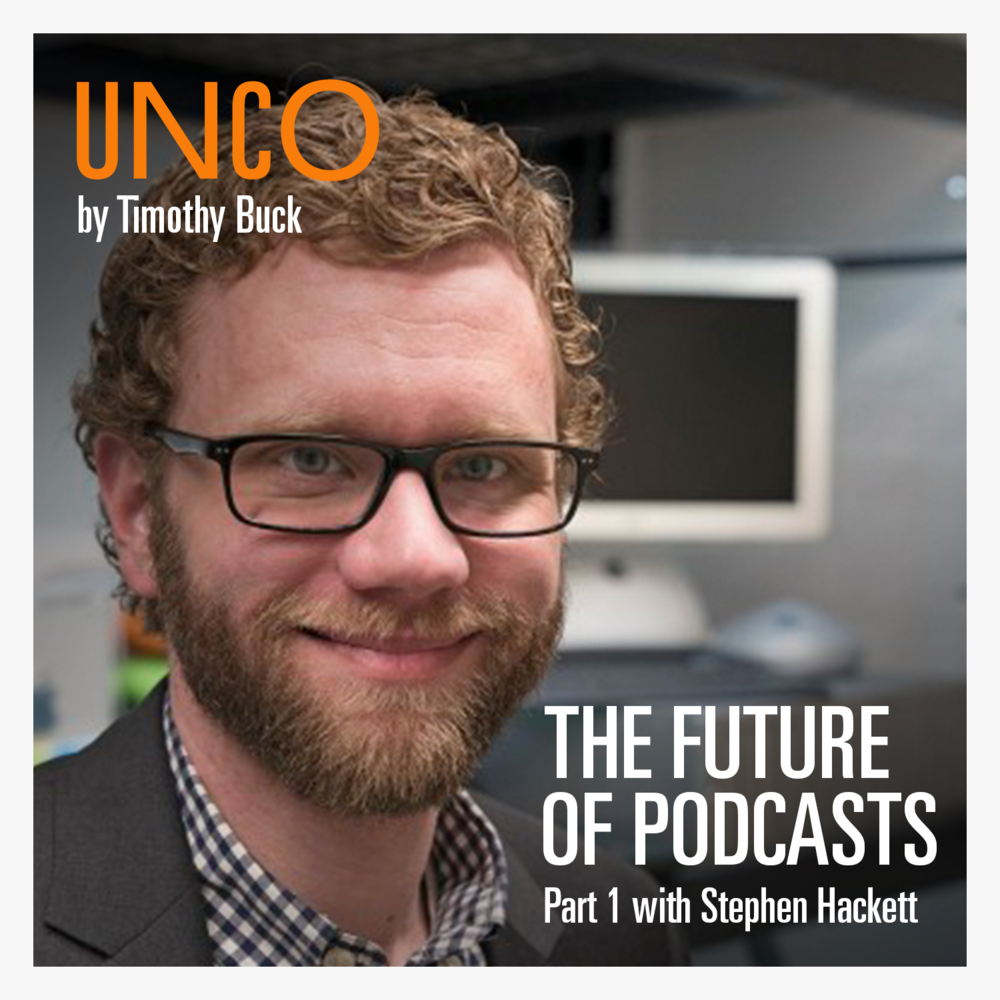 The Future of Podcasts