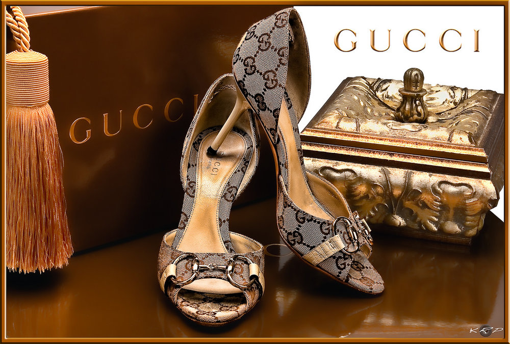 Gucci Luxury Products