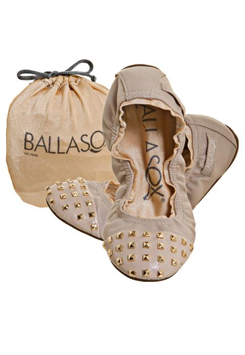 Ballasox The Urban Ballerina
