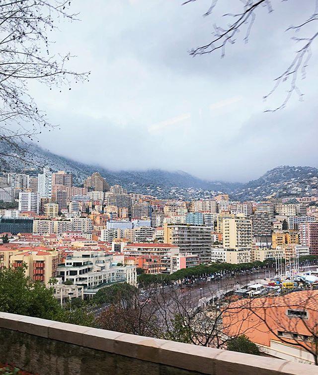 Bye Monaco ily 🤧