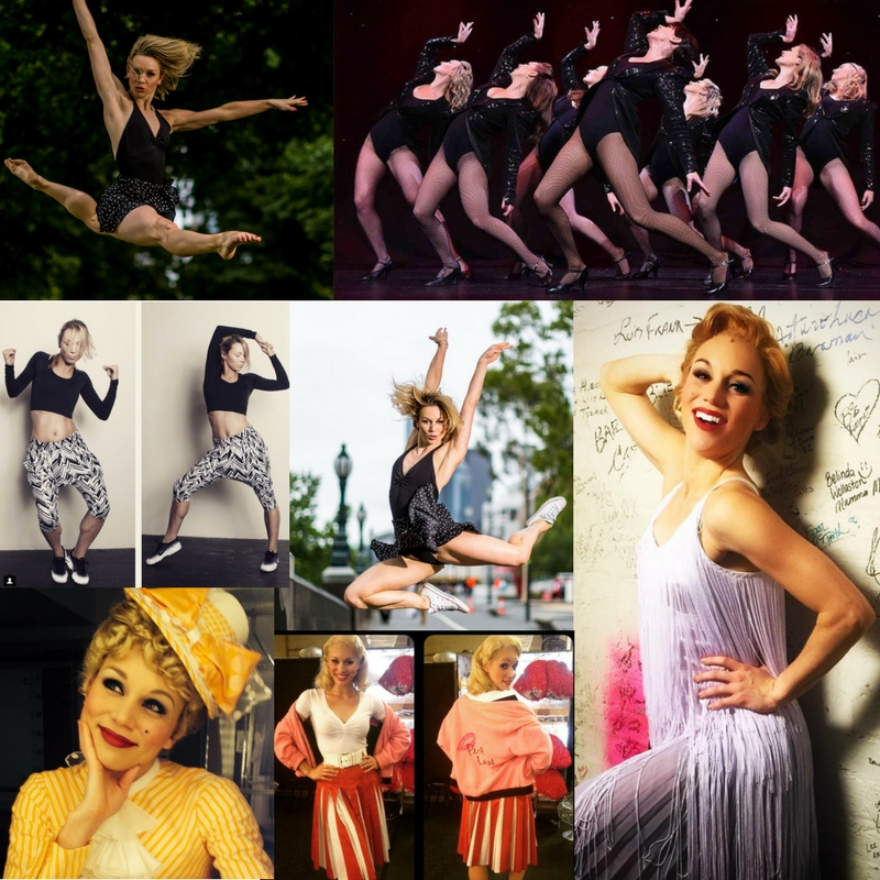 As a professional dancer and entertainer i have been fortunate enough to experience a wide variety of styles and shows, working in many facets of the industry including musical theatre, circus, magic, commercial dance, tv, and film. -