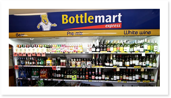 BOTTLE SHOP SPECIALSWith a great selection of all your party favourites and must haves, through to and including a boutique red – this is the bottle shop in Newcastle to know about when everything is closed. Under the Bottlemart Express banner check out some of the awesome specials available -