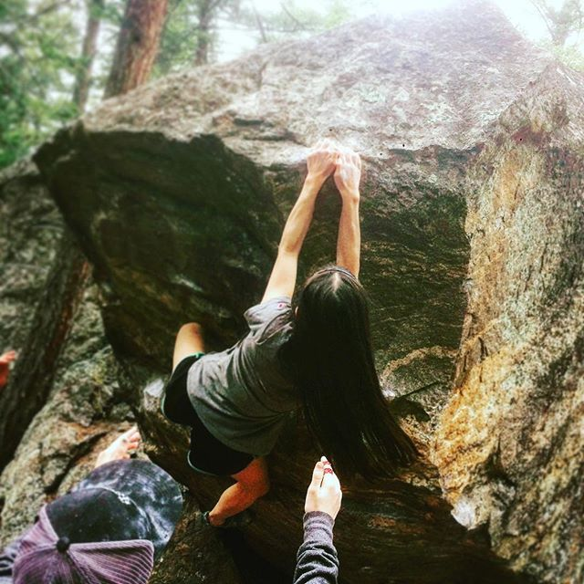 August 8-18 / Ages 13-18 / $2000   Ten days of bouldering with instructional emphasis on techniques and safety