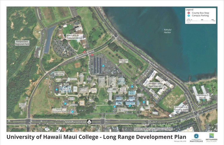 Past Events Uh Maui College Long Range Development Plan