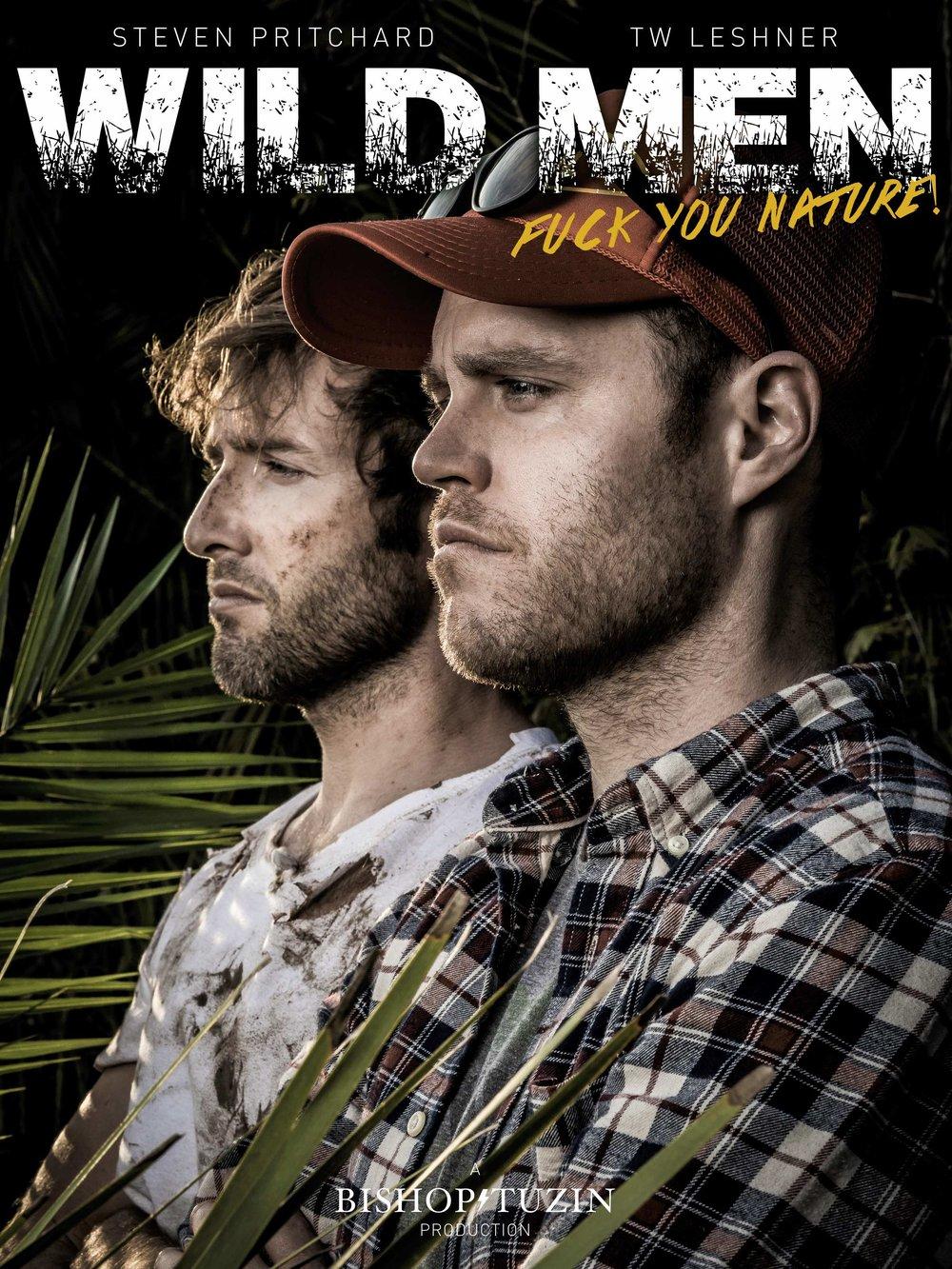 Poster Wild Men Poster v03.jpg