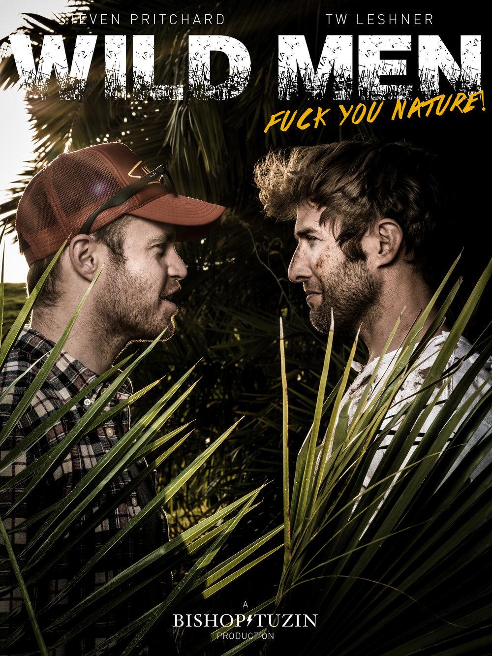Poster Wild Men Poster v04.jpg