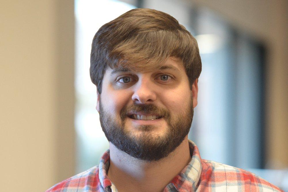 JOSH MCPHERSON  PE, Project Coordinator josh@ebdarch.com
