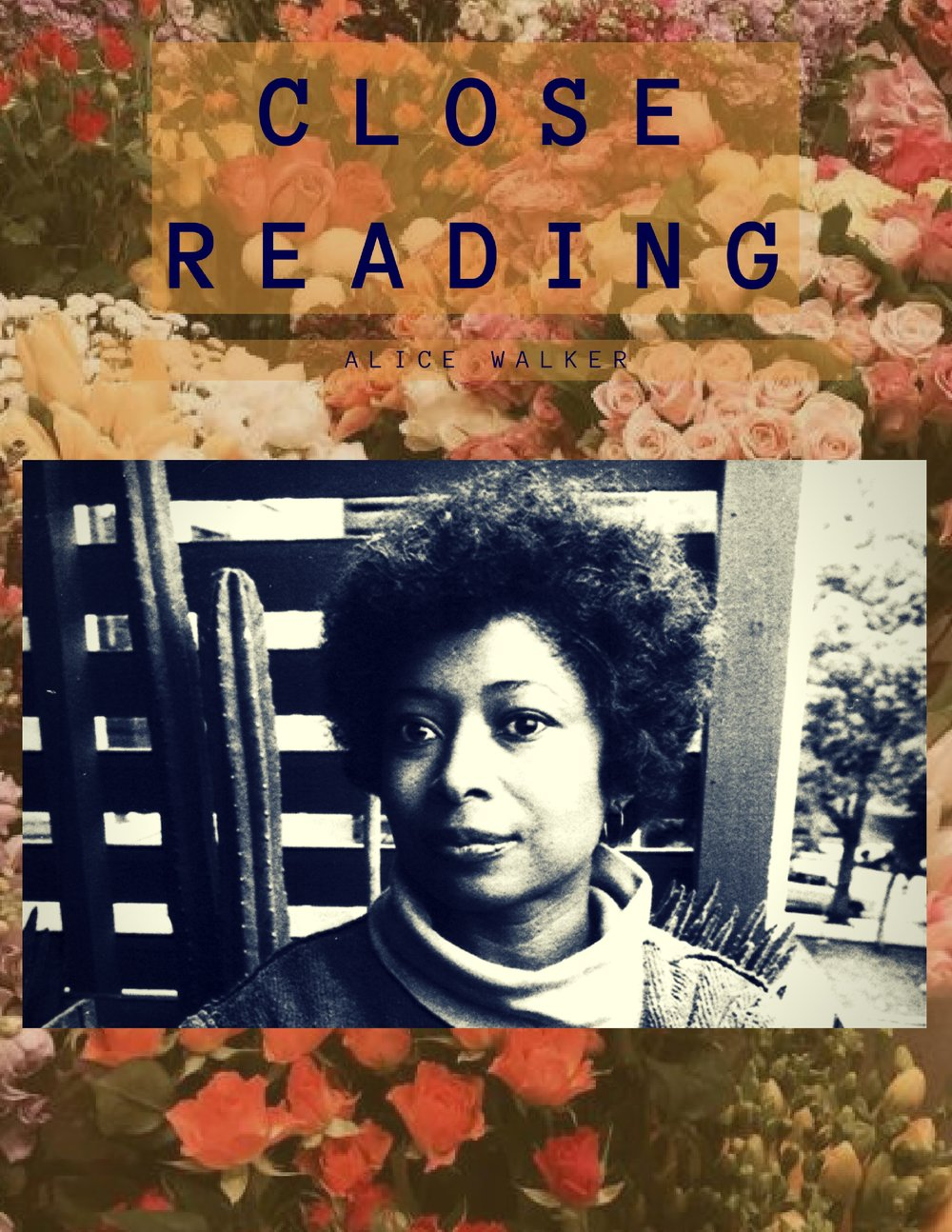 Close Reading - April 2018