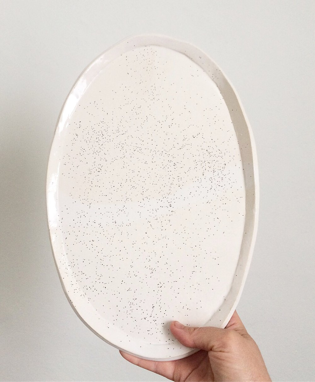 forth platter