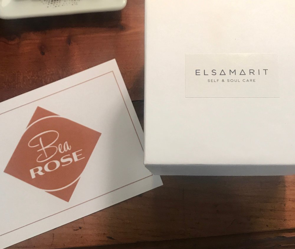 Bea Rose Salon X ELSAMARIT.JPG