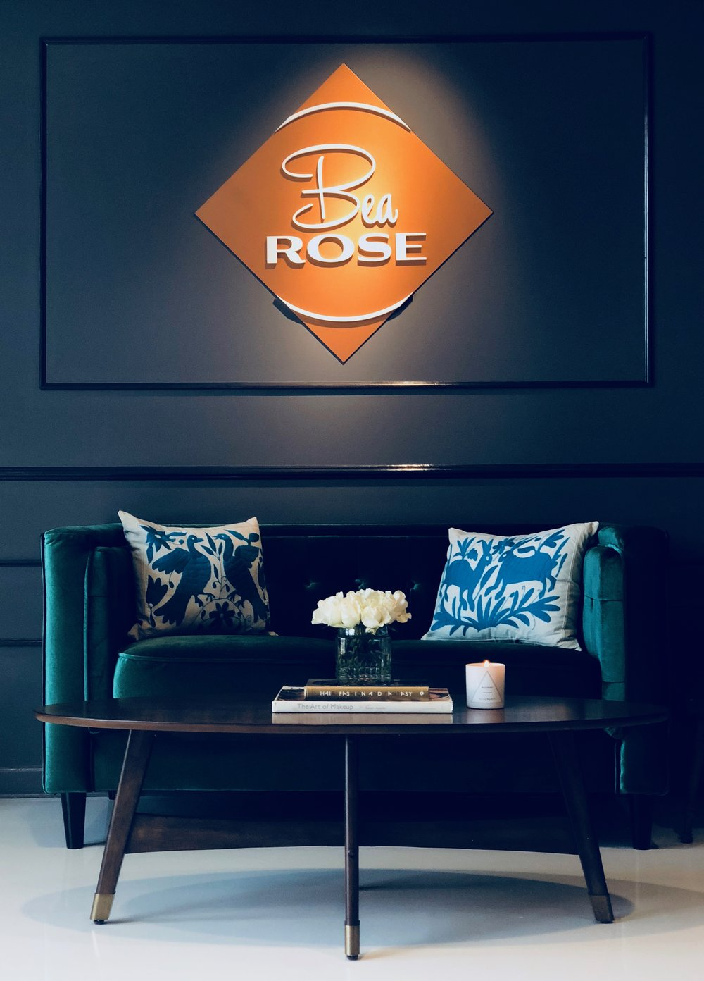Bea Rose Salon - and ELSAMARIT team up for some self and soul care