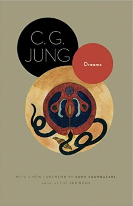 Dreams  by CG Jung