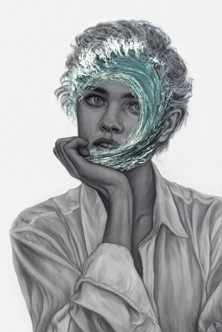 Artist:   Beau Frank