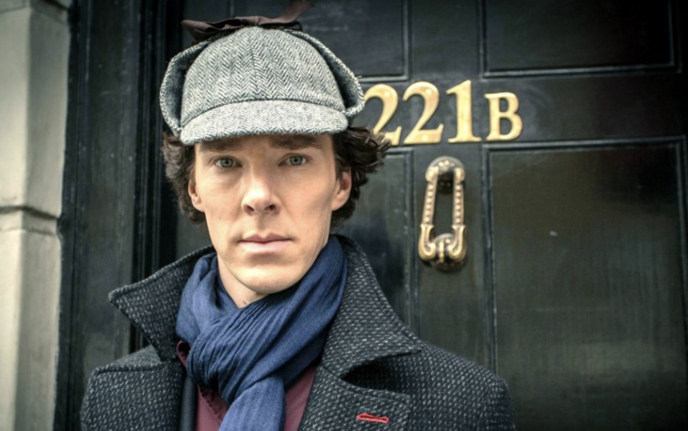 Sherlock, the investigator