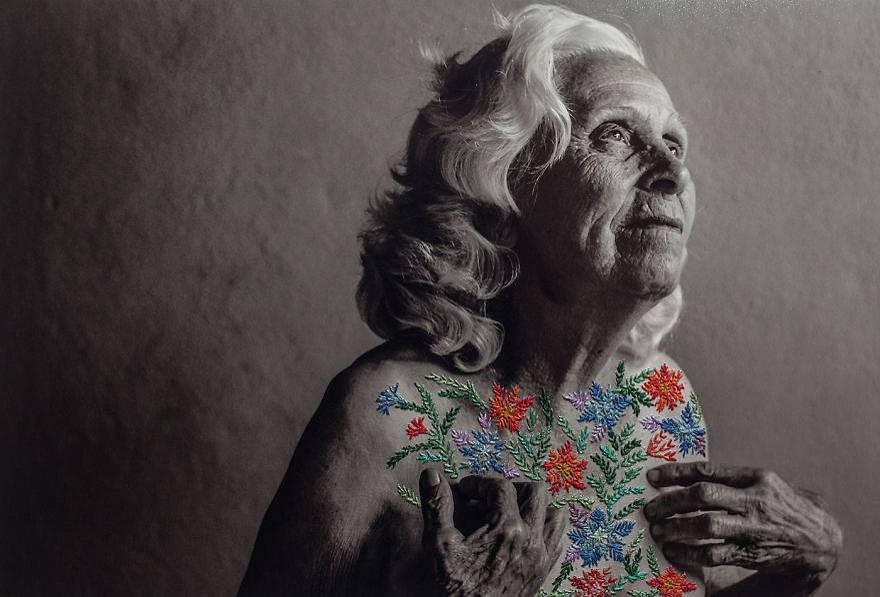 Artist  Aline Brant