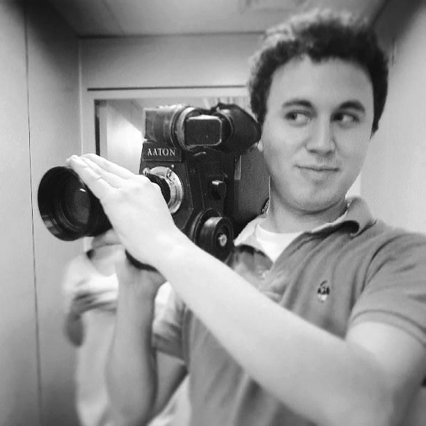 Brian A. Crandall, Producer/Director
