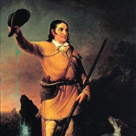 ad03dea9 However, It is unfortunate that Daniel Boone and Davy Crockett are so often  paired together.