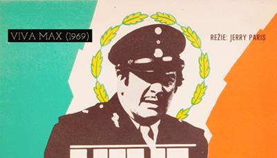 Viva Max (1969)