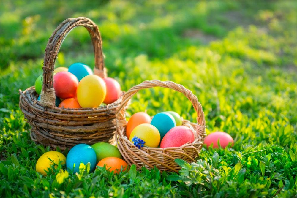 Restaurants open on Easter