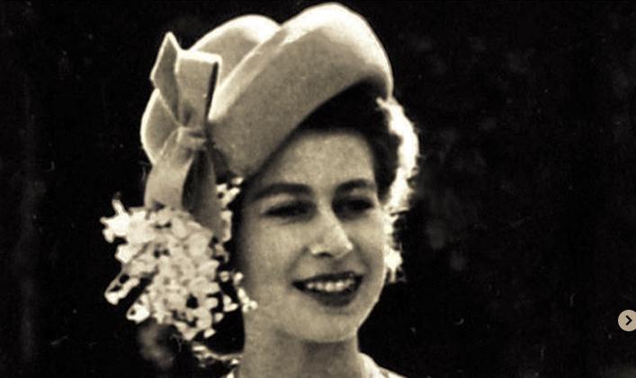 Queen Elizabeth's Birthday