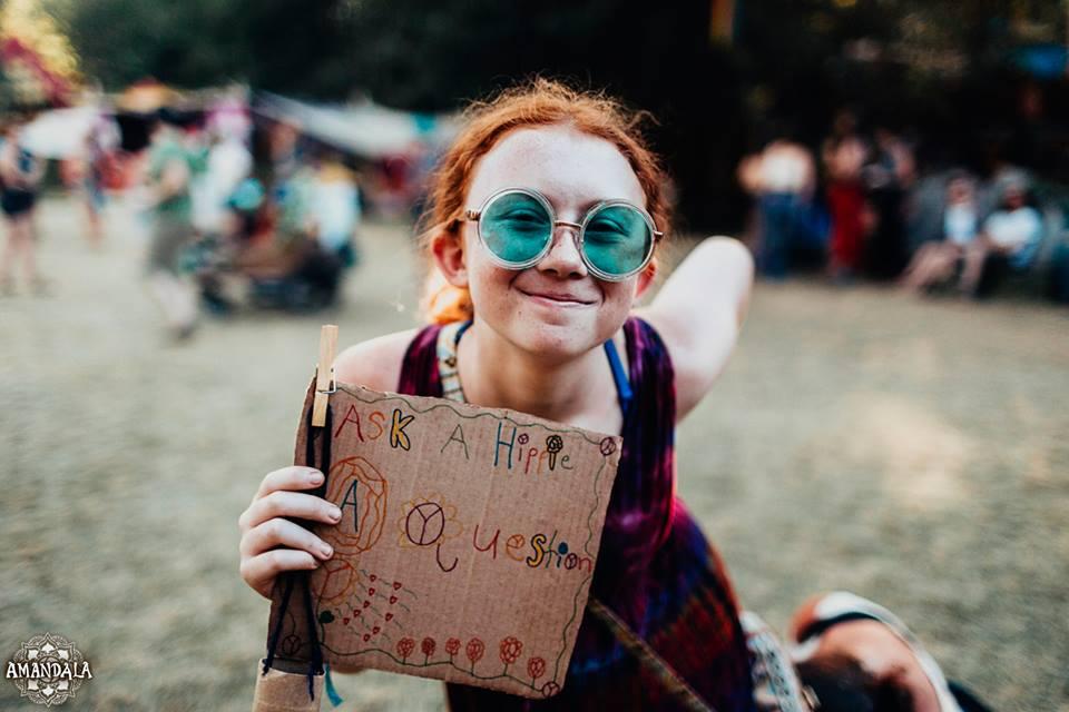 Oregon Country Fair -