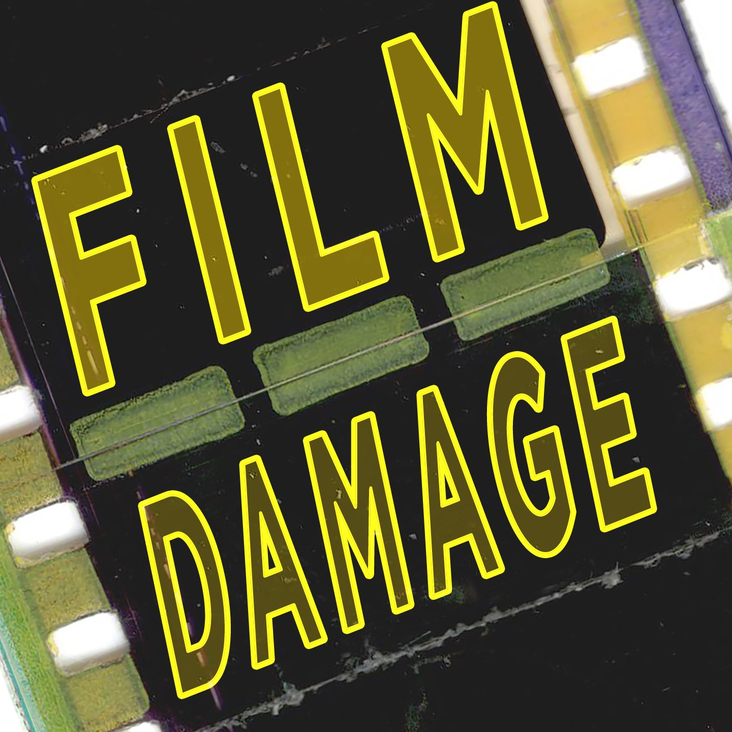 Film Damage