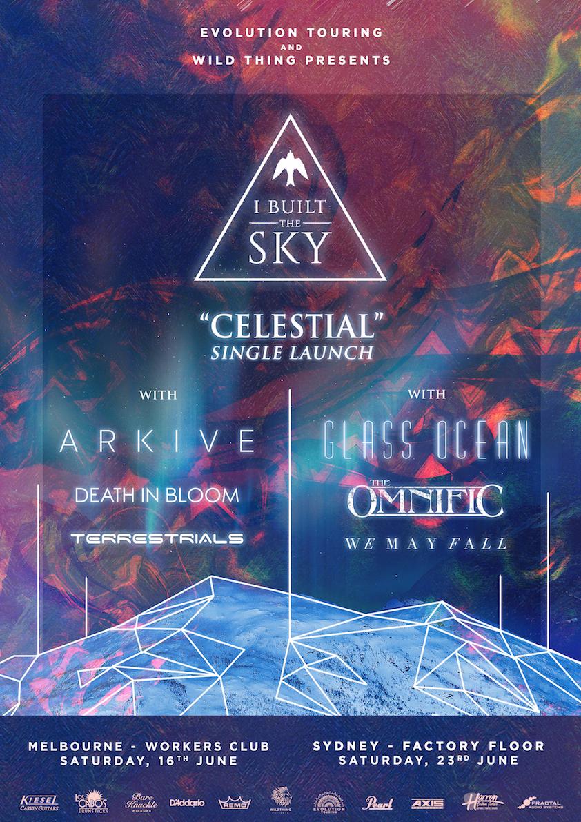 I Built The Sky Celestial Sydney Melbourne.jpg