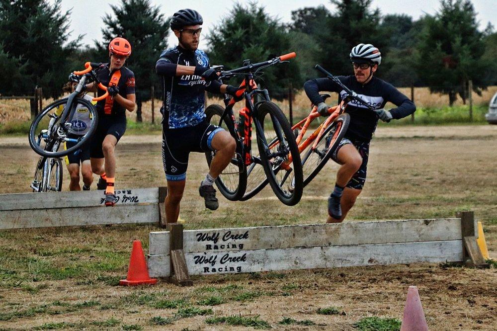 RACE SCHEDULE — Twilight Operations