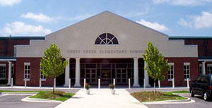 Chets Creek Elementary School