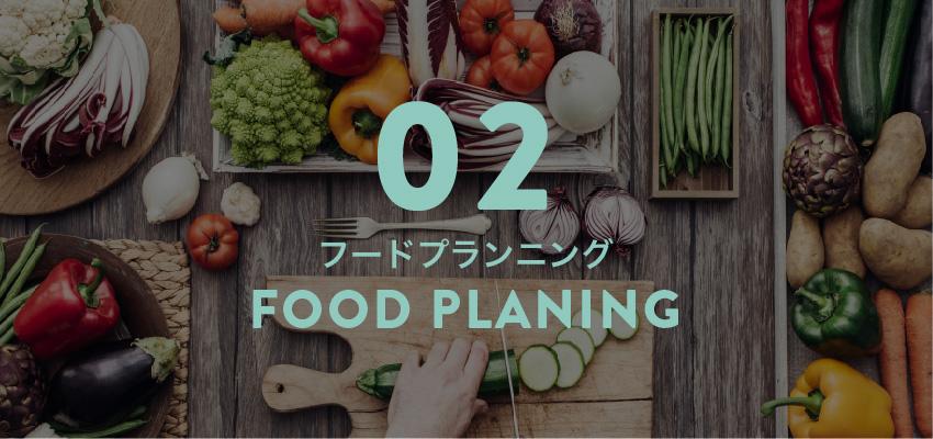食生活を見直そう - 健康的な食習慣を作るためのマネージメントです。1週間前の食事の振り返りと現在の悩み、向上したい事(目標)を明確にして、その人の仕事、プライベートのスケジュールにあった改善方法の提案をします。