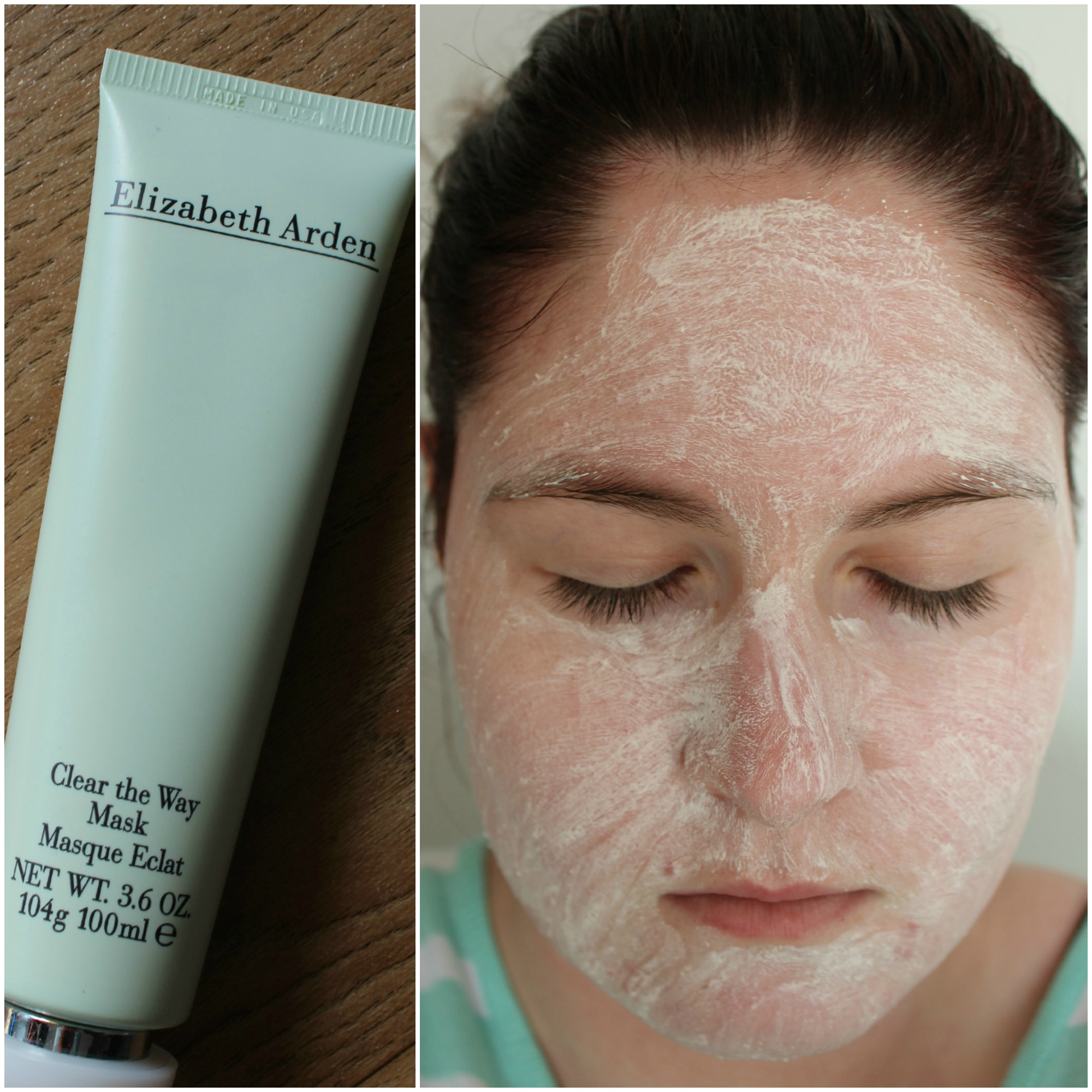 Elizabeth Arden Clear The Way Mask