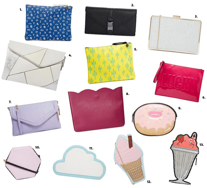 Bag Lady | EmmaLouisa.com