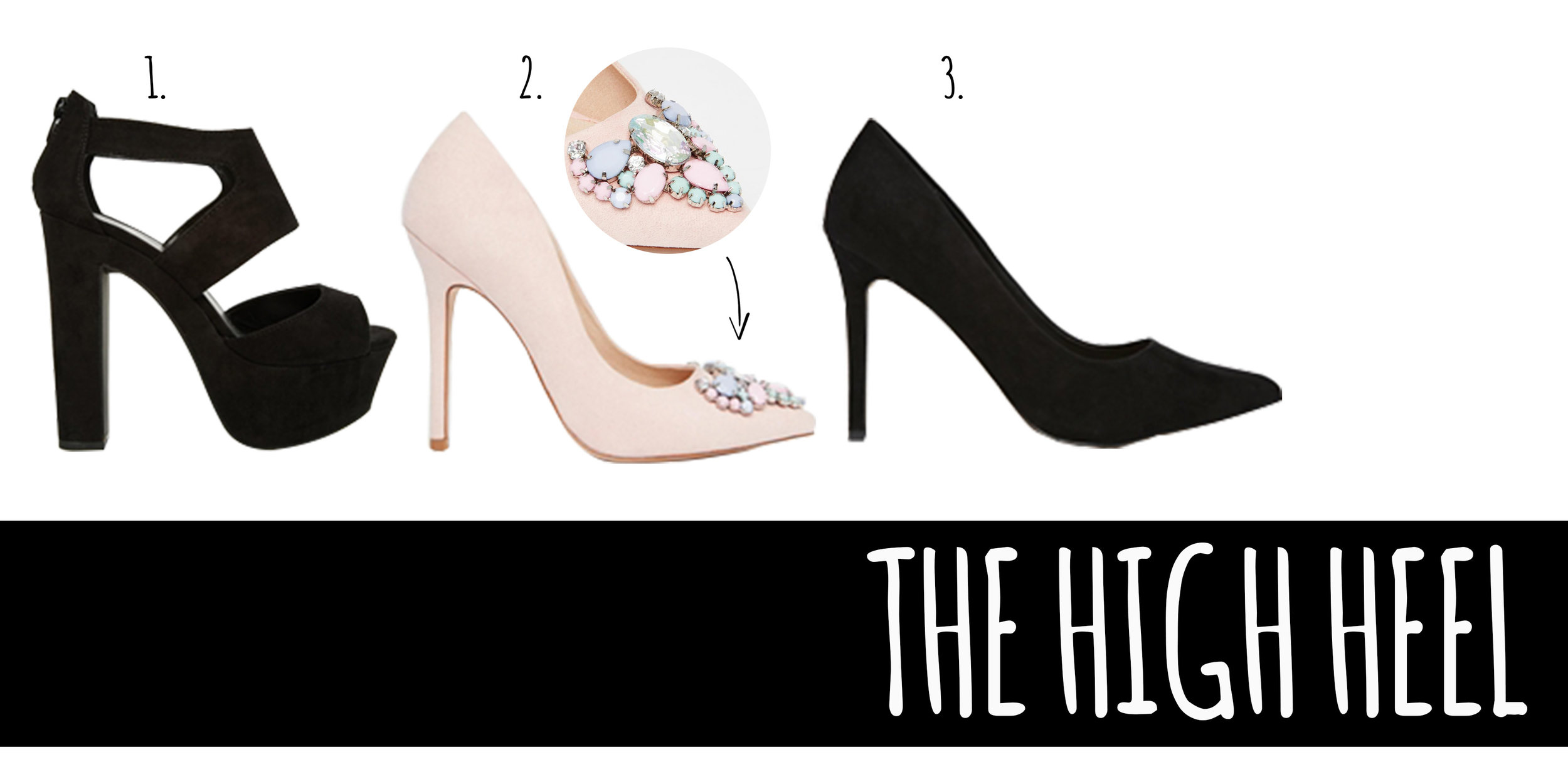 The High Heel