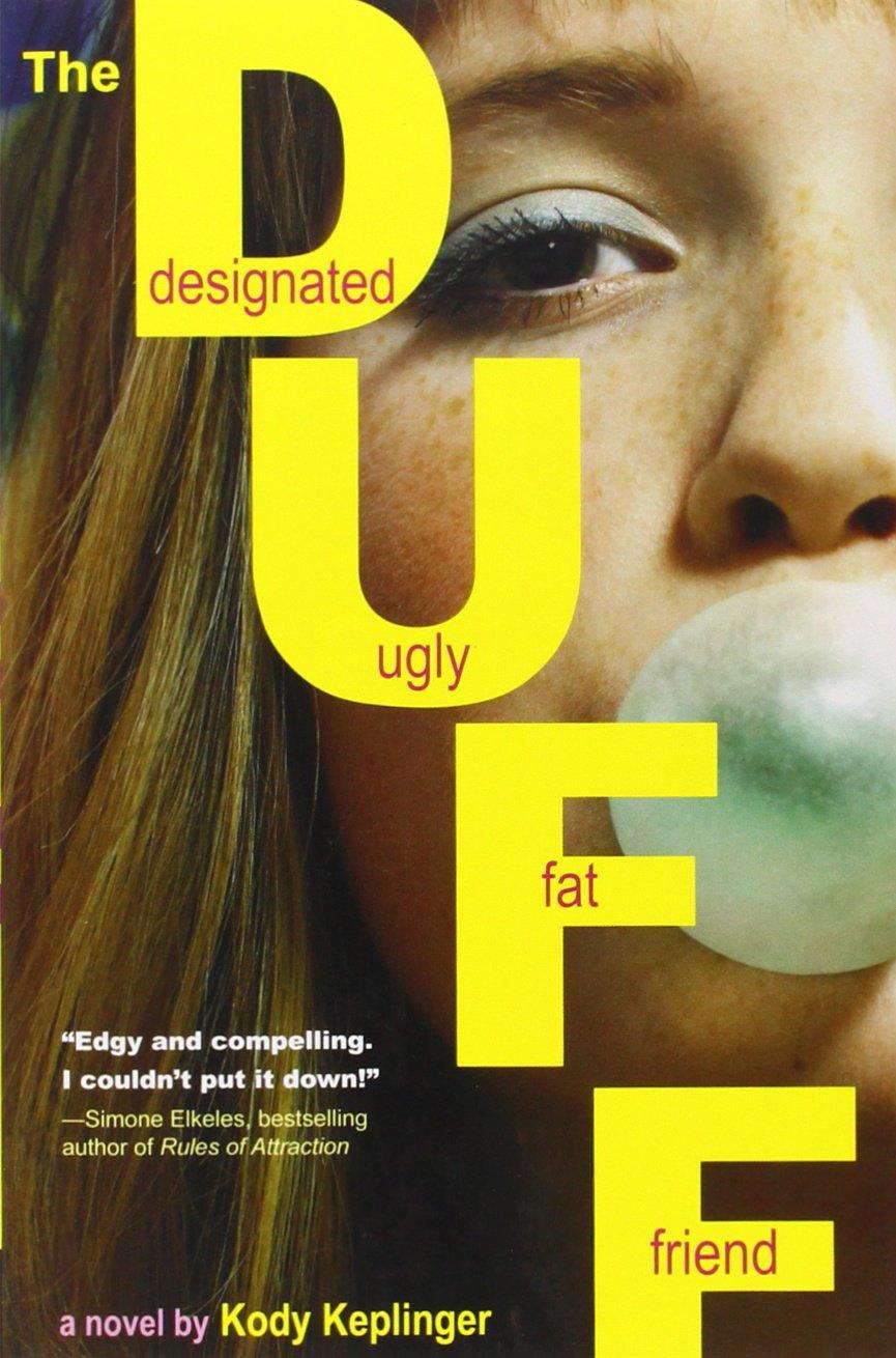 The Duff Book Review | EmmaLouisa.com