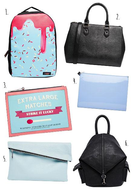 Bag Lady 2 | EmmaLouisa.com
