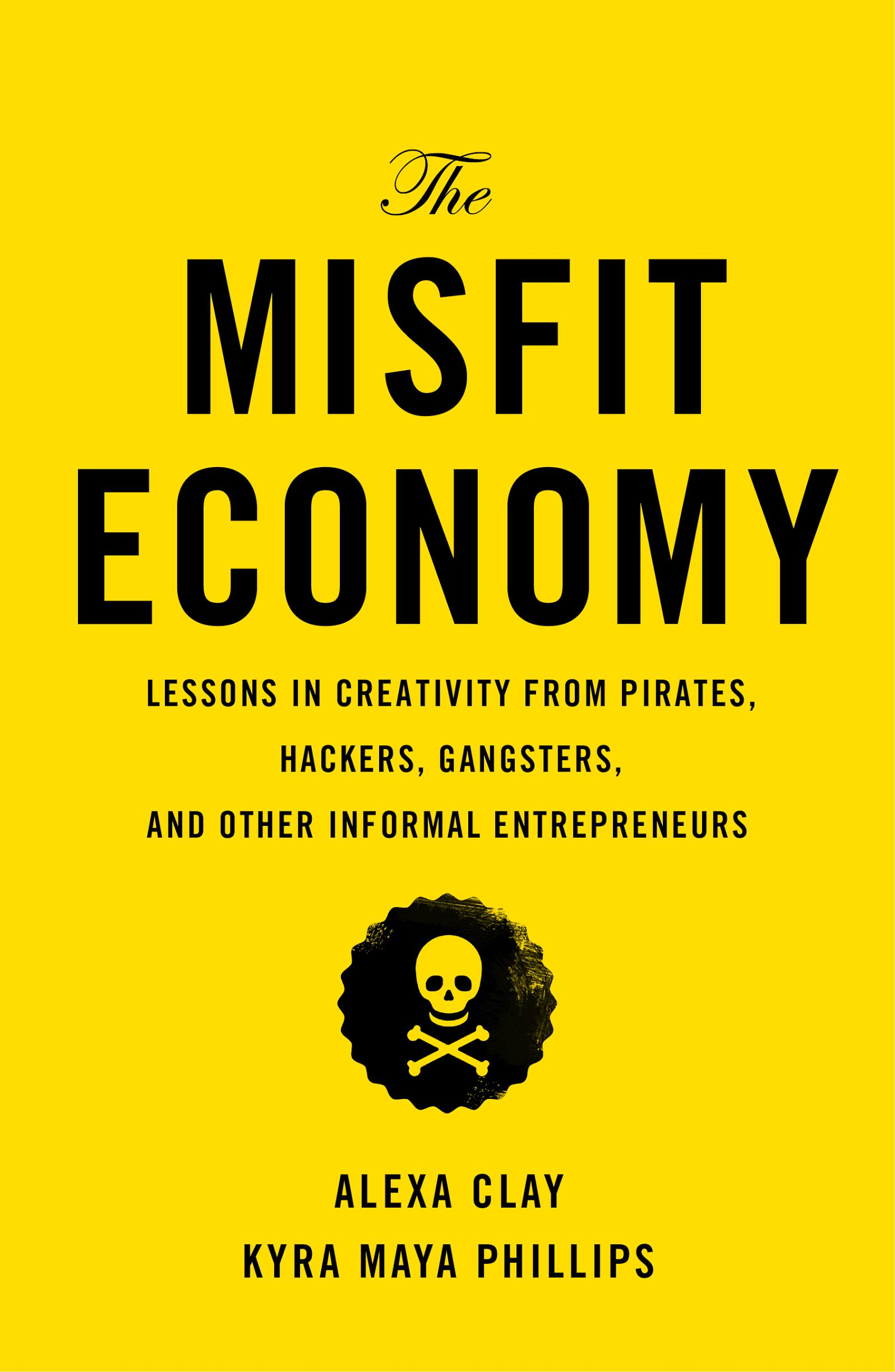 The Misfit Economy Book Review | EmmaLouisa.com