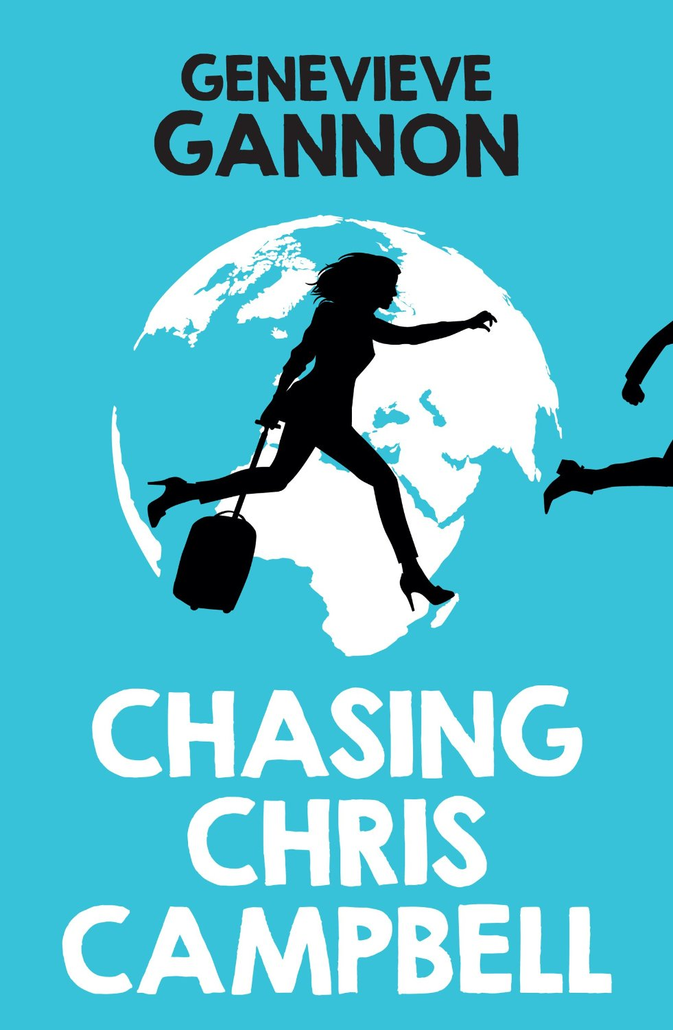 Chasing Chris Campbell | Emma Louisa