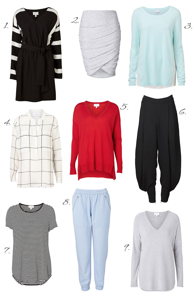 Spring Capsule Wardrobe | EmmaLouisa.com